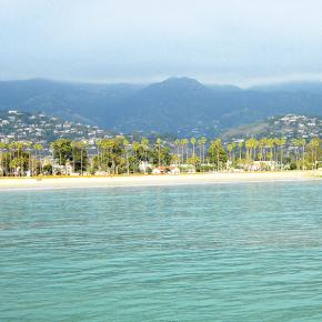 Santa Barbara, USA | February2012