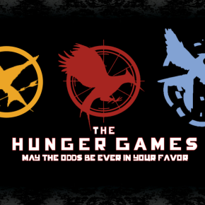 Novel Ideas: The Hunger Games Trilogy