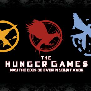 Novel Ideas: The Hunger GamesTrilogy