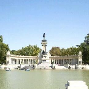 Madrid: First Impressions