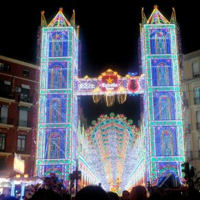 To Be Valenciana – Fallas Weekend