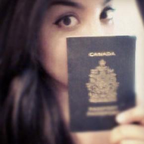 Past the Passport