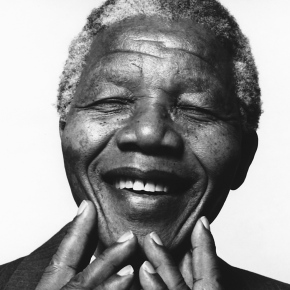 From Madrid to Madiba: Worldly Love