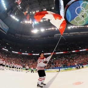 How To: Be Canadian During the Olympics