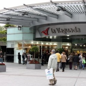 Madrid's Hidden Gems: La Vaguada