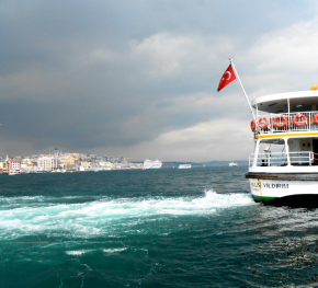 Video: Intro to Istanbul, Turkey