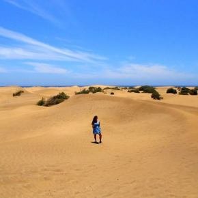 The Great Canary Island: A Holiday in GranCanaria