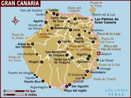map_of_gran-canaria