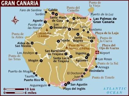 map_of_gran-canaria
