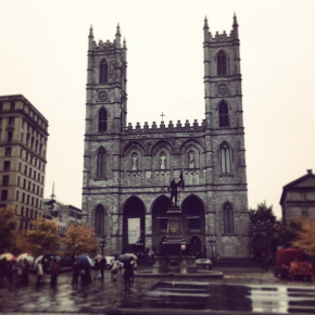 Travel Canada: Montréal