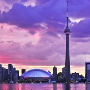 10 Things: About Toronto (As a Newbie)
