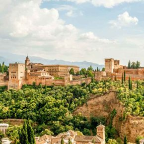 Why Alhambra Is Still My Favourite Thing inSpain
