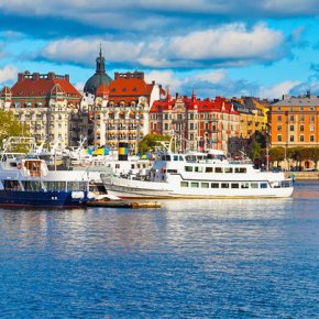 What Would You Do InStockholm?