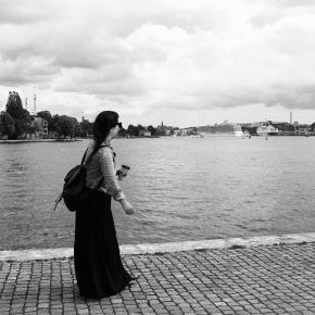 A Stroll ThroughStockholm