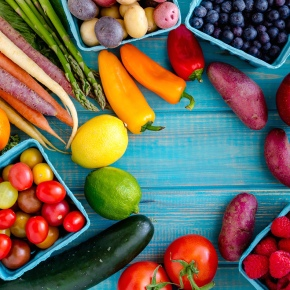 The Health Journal: All AboutFood