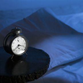 Travel Insomnia