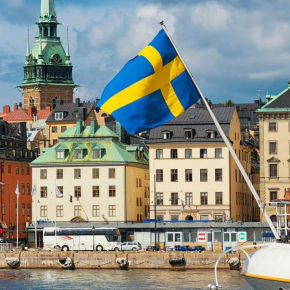 Global Recipes: Sweden –Laxpudding